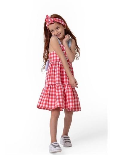Colorinas Heidi Elbise Kırmızı